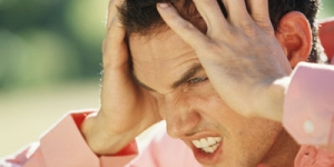Tips to deal with most common Tension HEADACHE